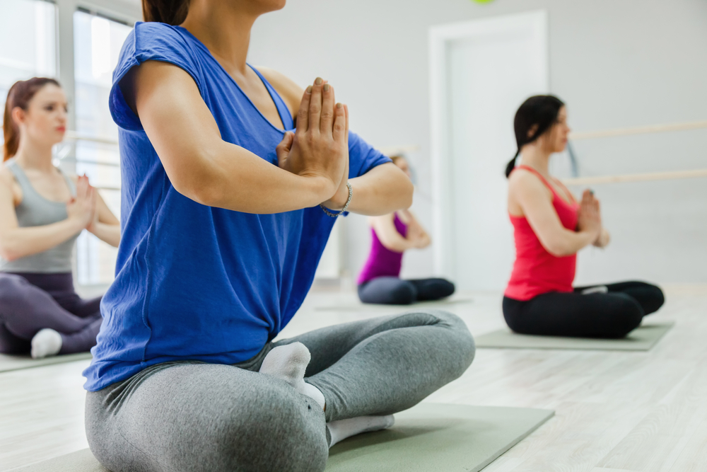 yoga999